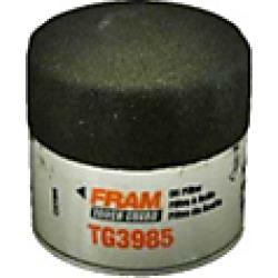 1988 American Motors Eagle Oil Filter Fram