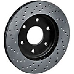 2004 Kia Sedona Brake Disc Bendix found on Bargain Bro India from JC Whitney for $46.09