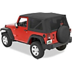 Wrangler  JK  Soft Top