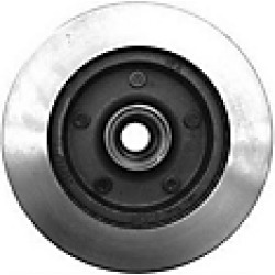 2002 Kia Sportage Brake Disc Bendix found on Bargain Bro India from JC Whitney for $36.97