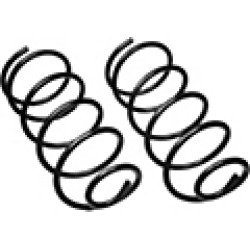 2005 Toyota RAV4 Coil Springs Moog found on Bargain Bro Philippines from JC Whitney for $142.20