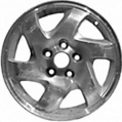 2003 Mazda Tribute Wheel Coast To Coast