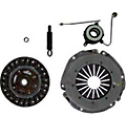 1992 Jeep Cherokee Clutch Kit Exedy found on Bargain Bro India from JC Whitney for $283.09