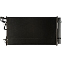 2013 Hyundai Equus A/C Condenser CSF found on Bargain Bro Philippines from JC Whitney for $179.61