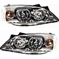 2010 Pontiac G6 Headlight Replacement found on Bargain Bro India from JC Whitney for $610.24