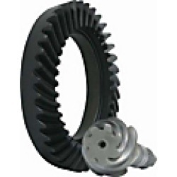 2014 Toyota 4Runner Ring and Pinion Yukon Gear & Axle found on Bargain Bro India from JC Whitney for $337.41