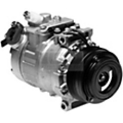 2003 BMW 525i A/C Compressor Denso found on Bargain Bro India from JC Whitney for $391.73