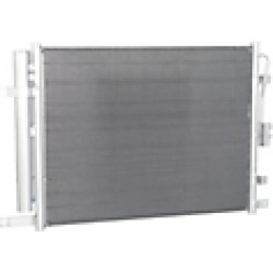 2011 Kia Soul A/C Condenser Garage-Pro found on Bargain Bro India from JC Whitney for $149.50