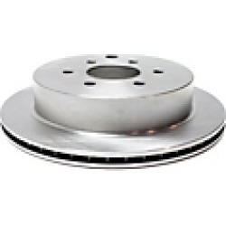 2018 Nissan Frontier Brake Disc Centric