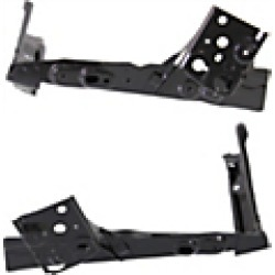 2016 Mazda CX-5 Radiator Support Replacement found on Bargain Bro India from JC Whitney for $293.91