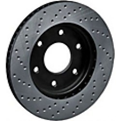 2001 Chrysler Sebring Brake Disc Bendix found on Bargain Bro India from JC Whitney for $35.98