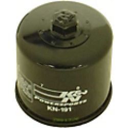 2004 Triumph - Motorcycle Tiger Oil Filter K&N