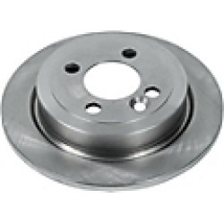 2015 Mini Cooper Brake Disc Powerstop found on Bargain Bro India from JC Whitney for $47.05
