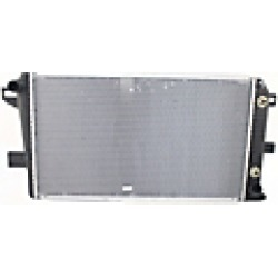 2005 Chevrolet Silverado 2500 HD Radiator Garage-Pro