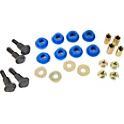 2003 Ford F-150 Sway Bar Link Bushing Mevotech found on Bargain Bro India from JC Whitney for $46.86