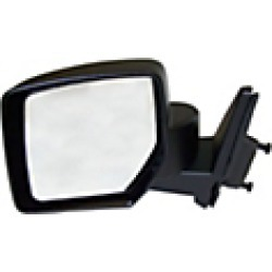 2014 Jeep Patriot Mirror Crown Automotive