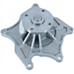 2009 Cadillac SRX Water Pump AC Delco found on Bargain Bro India from JC Whitney for $62.81