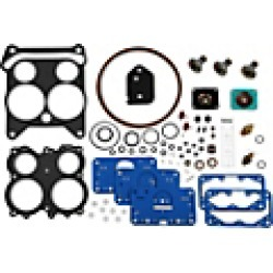 0   Carburetor Rebuild Kit Holley found on Bargain Bro India from JC Whitney for $52.19