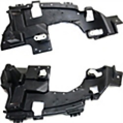 2018 Mercedes Benz C43 AMG Bumper Bracket Replacement found on Bargain Bro India from JC Whitney for $65.24