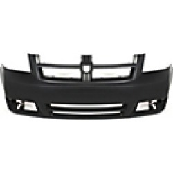 2010 Dodge Grand Caravan Bumper Cover Replacement found on Bargain Bro Philippines from JC Whitney for $619.14