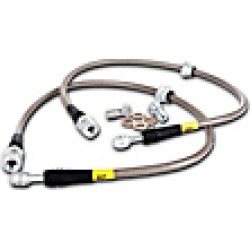 2008 BMW Z4 Brake Hose StopTech found on Bargain Bro India from JC Whitney for $57.90