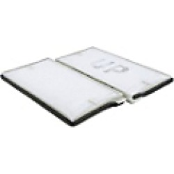 2004 Chevrolet Tracker Cabin Air Filter Hastings found on Bargain Bro India from JC Whitney for $66.71