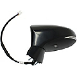 2013 Lexus CT200h Mirror Garage-Pro found on Bargain Bro India from JC Whitney for $221.64
