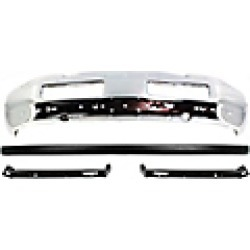 1998 Dodge Ram 1500 Bumper Bracket Replacement found on Bargain Bro India from JC Whitney for $608.76