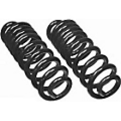 1976 Pontiac Parisienne Coil Springs Moog found on Bargain Bro India from JC Whitney for $146.89