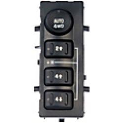 2006 GMC Yukon XL 1500 Transfer Case Switch Dorman