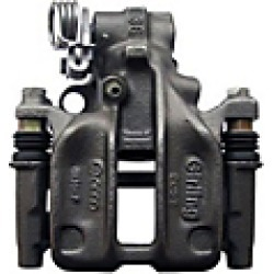 1987 Audi Coupe Brake Caliper Centric found on Bargain Bro India from JC Whitney for $95.97