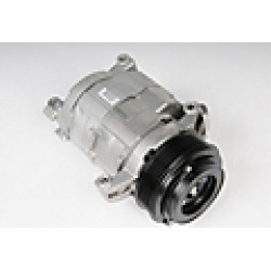 2009 Cadillac SRX A/C Compressor AC Delco found on Bargain Bro India from JC Whitney for $409.33