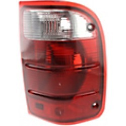 2005 Ford Ranger Tail Light ReplaceXL found on Bargain Bro India from JC Whitney for $136.01