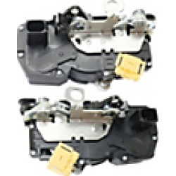 2009 Buick LaCrosse Door Lock Actuator Replacement found on Bargain Bro India from JC Whitney for $162.02