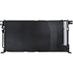 2007 Mitsubishi Lancer A/C Condenser CSF found on Bargain Bro India from JC Whitney for $152.77