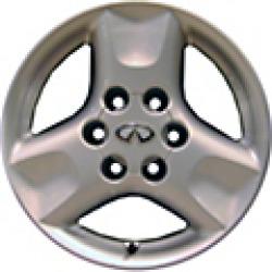 2003 Infiniti QX4 Wheel Coast To Coast