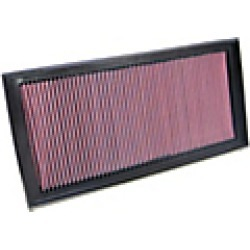 2006 Chevrolet SSR Air Filter K&N found on Bargain Bro India from JC Whitney for $111.99