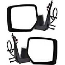2012 Jeep Liberty Mirror Kool Vue found on Bargain Bro India from JC Whitney for $422.20