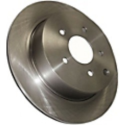 2016 Toyota Venza Brake Disc Centric found on Bargain Bro Philippines from JC Whitney for $67.09
