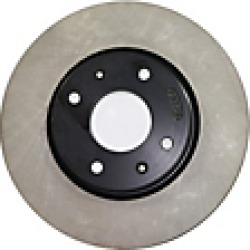 2006 Kia Optima Brake Disc Centric