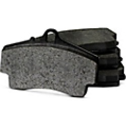 2016 Lexus IS300 Brake Pad Set Centric found on Bargain Bro India from JC Whitney for $93.96