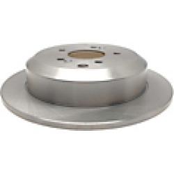 2012 Hyundai Veracruz Brake Disc AC Delco found on Bargain Bro India from JC Whitney for $44.26