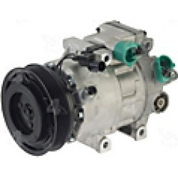 2010 Kia Optima A/C Compressor FOUR SEASONS found on Bargain Bro India from JC Whitney for $477.61