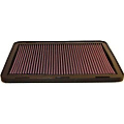 2002 Saturn L100 Air Filter K&N found on Bargain Bro India from JC Whitney for $96.99