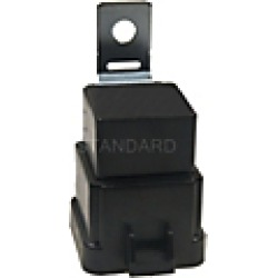 2007 Suzuki Forenza Engine Cooling Fan Motor Relay Standard Motor Products found on Bargain Bro India from JC Whitney for $58.72
