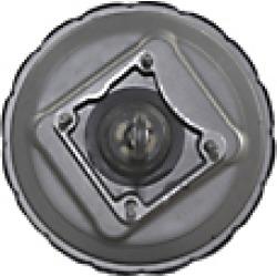 2007 Mercury Montego Brake Booster Centric