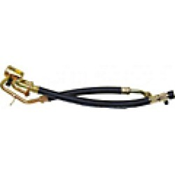 1989 Mercedes Benz 560SL A/C Refrigerant Hose APA/URO Parts found on Bargain Bro India from JC Whitney for $147.05