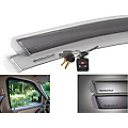 2006 Chevrolet Silverado 1500 Window Visor WeatherTech