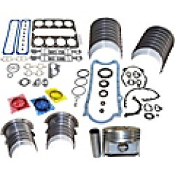 1991 Jeep Cherokee Engine Rebuild Kit DNJ found on Bargain Bro India from JC Whitney for $610.76