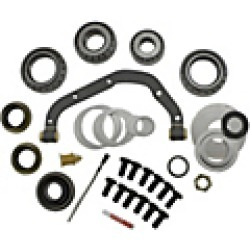 2007 Mazda B4000 Differential Installation Kit Yukon Gear & Axle found on Bargain Bro India from JC Whitney for $171.65